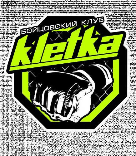 Логотип организации KLETKA